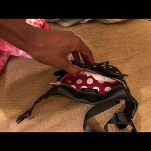 Brand new Mini satchels 🚨
